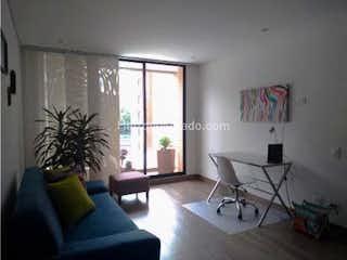 Apartamento en venta en Sotavento, 54mt