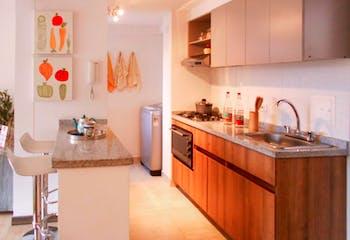 Apartamento En Venta En Bogota Gran Granada - Villas De Granada, 3 alcobas
