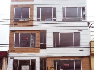 Apartamento en venta en Muzu con acceso a BBQ