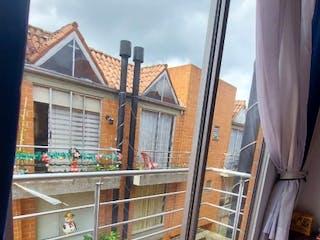 Casa en venta en Casco Urbano Mosquera, 93m² con Jardín...