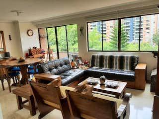 Apartamento en venta en Medellín, La Frontera