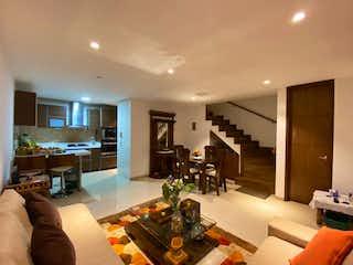 Casa en venta en Casco Urbano Chía 160m² con Gimnasio...