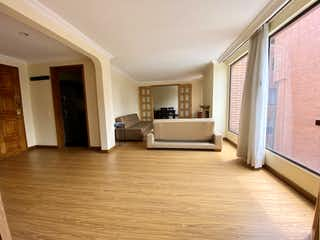 Apartamento en venta en El Virrey, 90mt