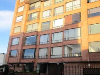 Apartamento En Arriendo En Bogotá Espartillal