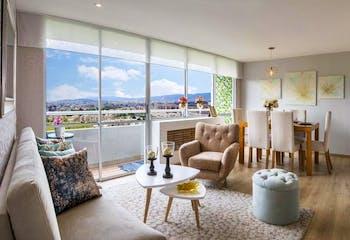 Apartamento En Venta En Bogota La Felicidad - Los Pinos- 3 alcobas
