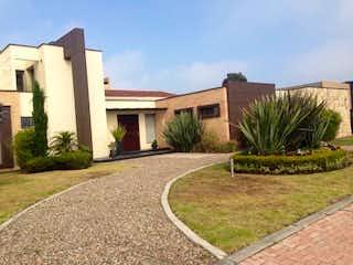 Casa en venta en Lagos De Torca de 3 alcoba
