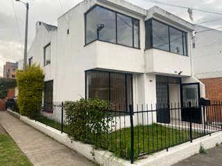 Vendo/Rento Casa nueva  B. Monterrey, 209 m2, 3alcobapto