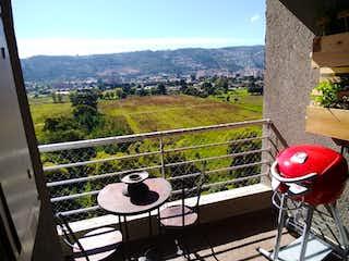 Apartamento en venta en San Antonio Norte con Jardín...
