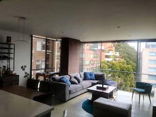 Apartamento en venta en Rosales de 1 hab. con Balcón...