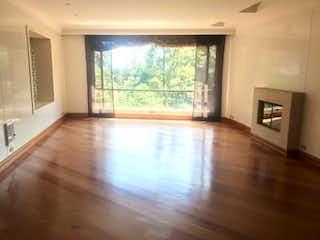 Apartamento en venta en Barrio Niza de 4 hab. con Gimnasio...
