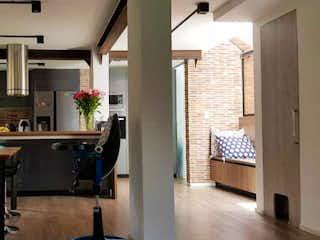 Casa en venta en Bosque Medina 178m²