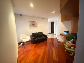 Vendo apartamento, Usaquen, 128,95 m2 3 alcb terraza, 1piso