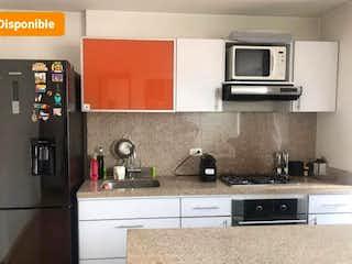 Apartamento en venta en Contador, 44m² con Bbq...