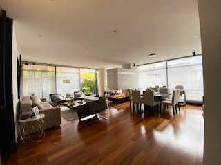 Apartamento en venta en Bosque Medina con Bbq...