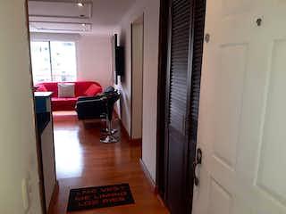 Apartamento en venta en Palermo con acceso a Zonas húmedas