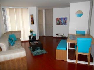 Apartamento en venta en Sotavento con Bbq...
