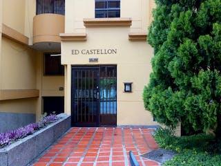 Apartamento en Venta CALASANZ
