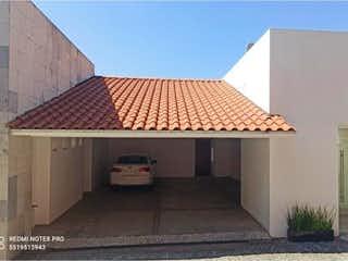 Casa en venta en Fracc Lomas Country Club de 3 alcoba