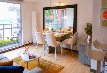 Apartamento en venta en Gran Granada, 60m² con Solarium...