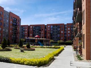 Aparatamento Excelente Ubicacion, Apartamento en venta en Bojacá de 3 habitaciones