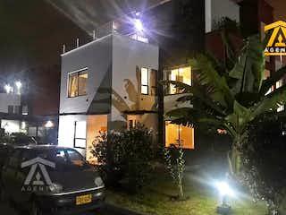 Casa en venta en Parcelas de 4 alcoba