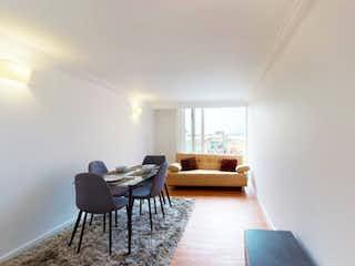 Apartamento en venta en Barrio Verbenal con Gimnasio...