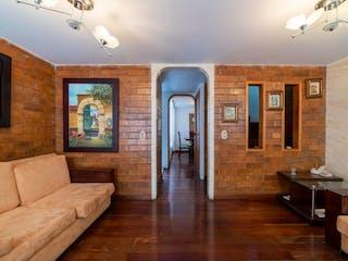 Casa En Venta En Bogota Aticos Del Norte ( Colina Camp