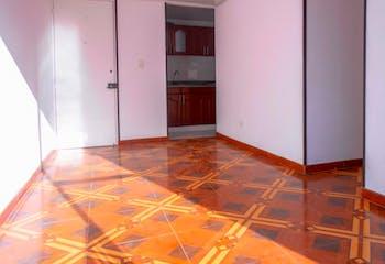 Apartamento en venta en Santa Mónica de 3 hab. con Bbq...