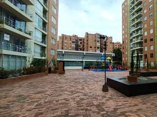 Apartamento En Venta En Bogota Lagos De Cordoba