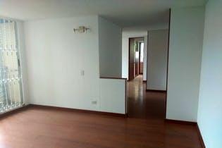 Apartamento En Venta En Bogota Plaza Americas, con 3 habitaciones