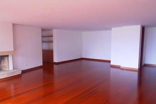 Apartamento en venta en Barrio Niza, 187m² con Jardín...