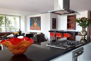 Apartamento en venta en El Refugio 165m² con Gimnasio...