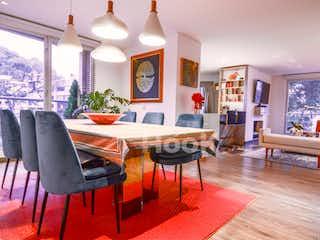 Apartamento en venta en Rosales 106m²