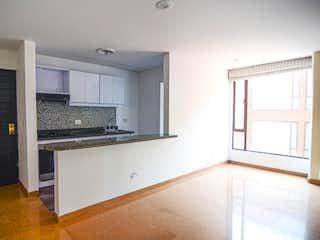 Apartamento en venta en Chicó Reservado, 56mt