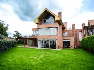 Casa para venta y arriendo en San José de Bavaria