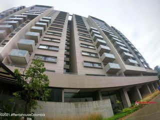 Apartamento en venta en Ciudad Salitre