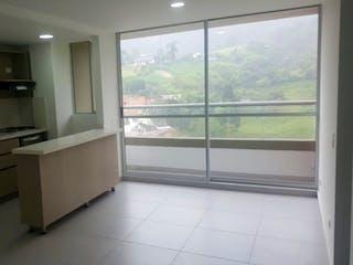 Apartamento en venta en Cañaveralejo de 57m² con Piscina...