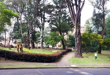 Apartamento En Venta En Bogota Bosque Medina-Usaquén- 3 alcobas