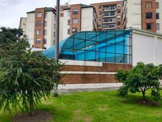 Apartamento en venta en Bosa Britalia, Bogotá