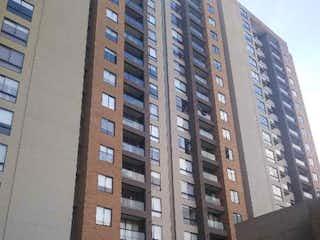 Apartamento en venta en Barrio Colina Campestre, 62m² con Zonas húmedas...