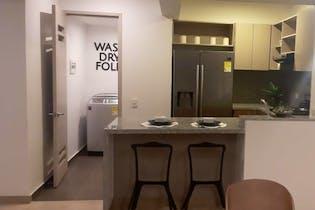 Apartamento en venta en Barrancas de 1 hab. con Zonas húmedas...