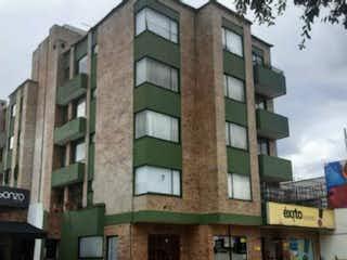 Apartamento en venta en Bosa Britalia de 3 habitaciones