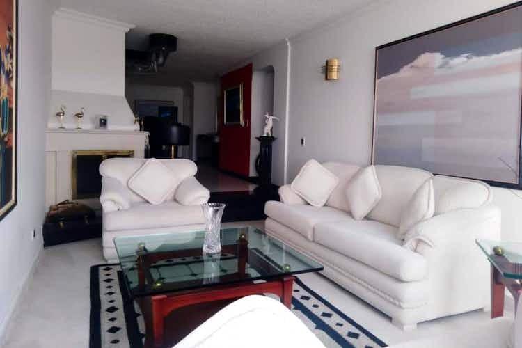 Portada Apartamento En Venta En Bogota Cedritos-Usaquén- 3 alcobas