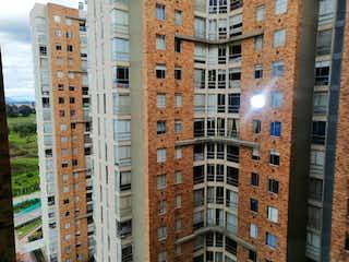 Apartamento en venta en Humedal De Jaboque de 60m²