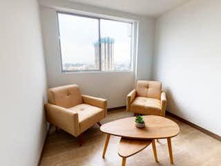 Apartamento en venta en Techo, 87m² con Balcón...