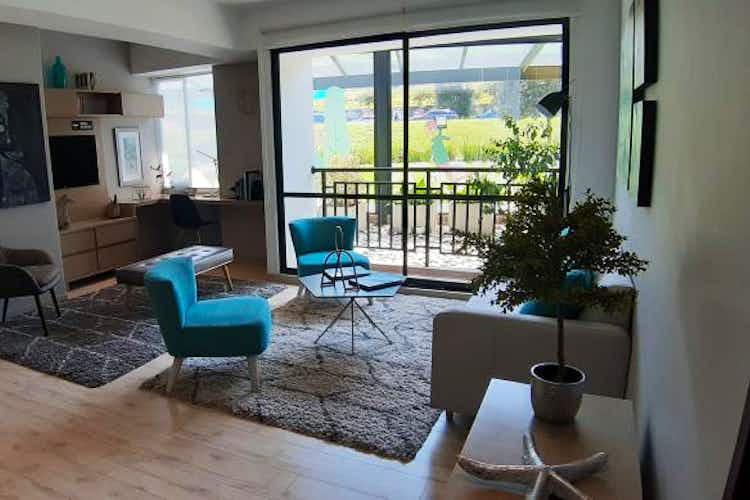 Portada Apartamento En Venta En Bogota Altablanca-Usaquén- 2 alcobas