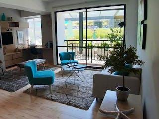 Conjunto, apartamento en venta en Barrancas, Bogotá