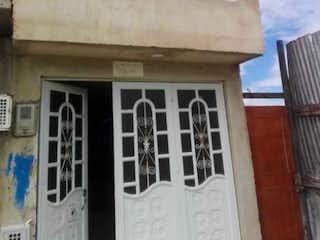 Casa en venta en Bosa La Independencia de 2 alcoba