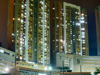 Apartamento en venta en Norteamérica de 67m²