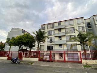 Apartamento en venta en La Campiña de 62m²
